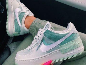 Adidasi Nike dama la reduceri