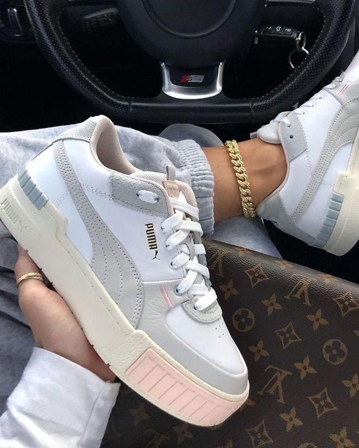 Adidasi Puma dama cu reduceri 2021