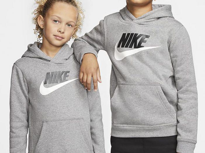 trening Nike copii compleu sport