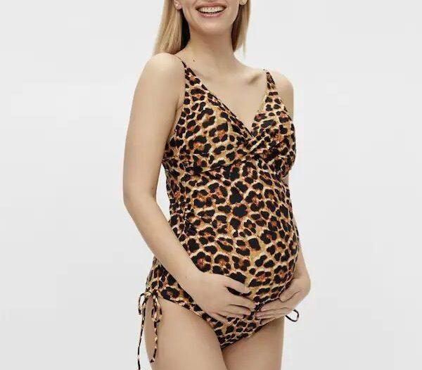 Costume de baie gravide 2021