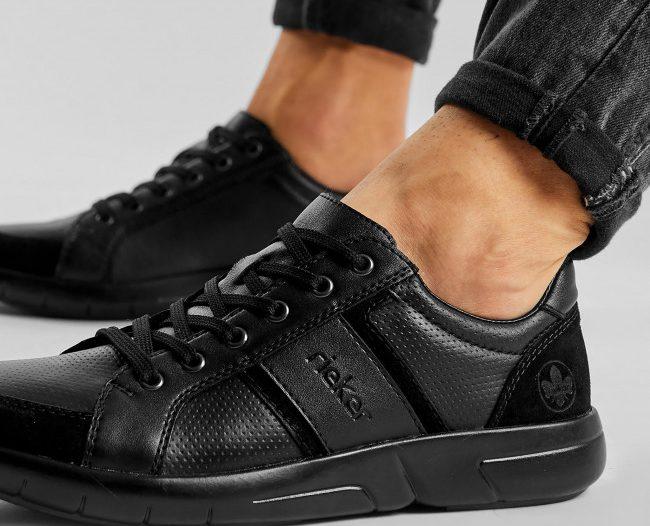 Pantofi Rieker barbati 2021 reduceri