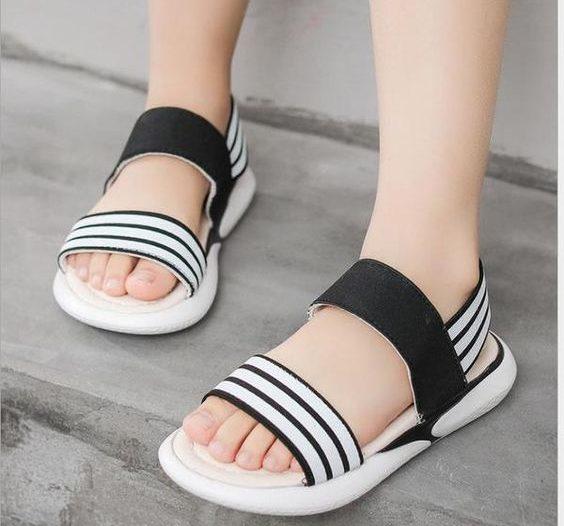 Sandale Adidas copii
