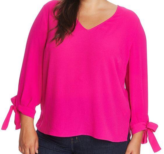 Bluze elegante femei grasute